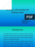 ventajasydesventajasdelsoftwarelibre-100422090719-phpapp01