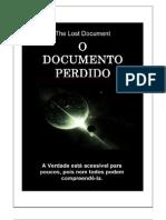 O Documento Perdido - Os Altíssimos dos 12 e 1