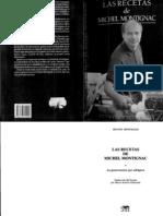 39 - Las Recetas de Michel Montignac