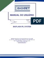 Manual Do Aparelho de LIP