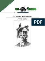 Kafka, Franz - El Escudo de La Ciudad