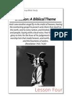 04 ORIGINS Small Group Bible Study
