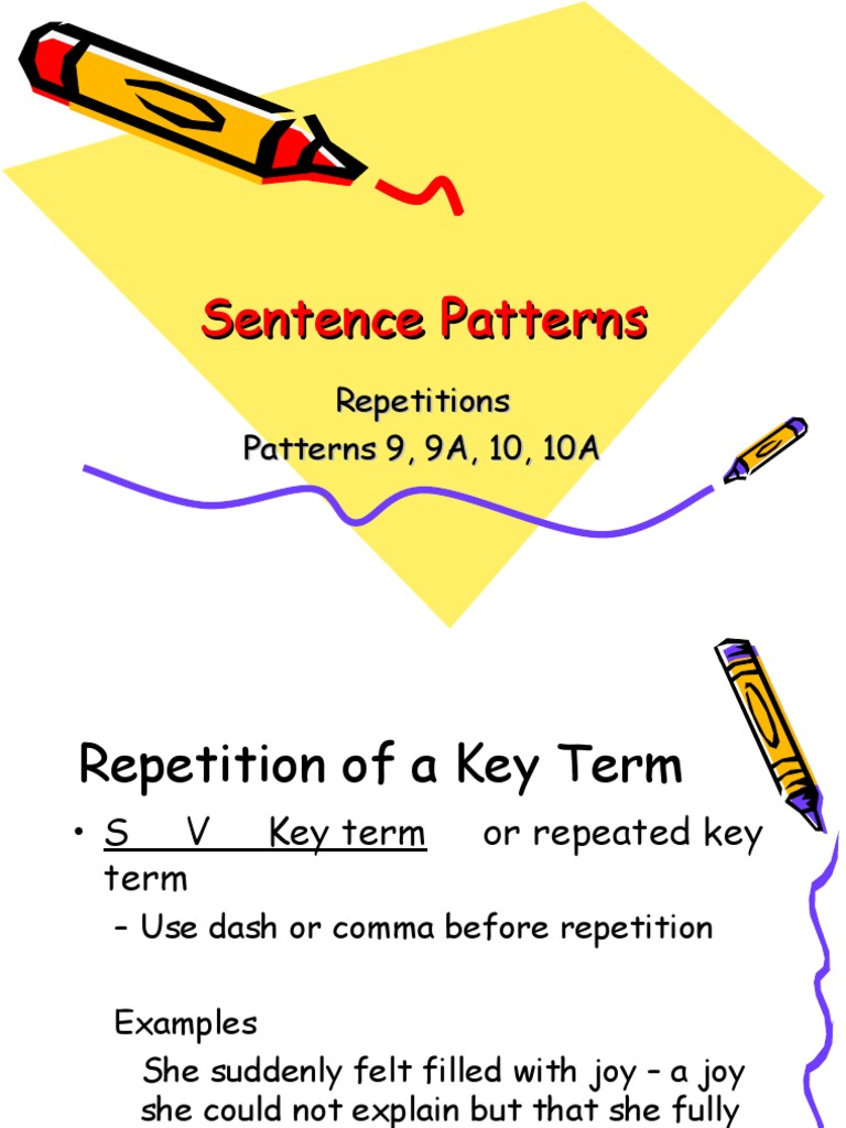 Sentence Patterns 9 10 Preposition And Postposition Adverb