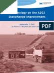Soil - Archaeology on the A303 Stonehenge Improvement