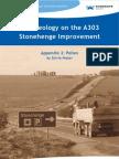 Pollen - Archaeology on the A303 Stonehenge Improvement