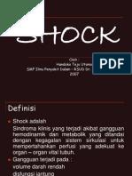 Shock - Presentation