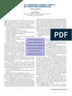 StructuralAcousticsTutorialPart2_AcousticsToday