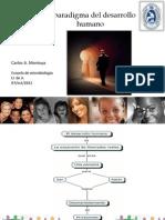 Paradigma de Desarrollo Humano