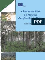 REDE NATURA 2000 [UE - 2004]