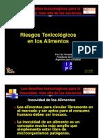 Microsoft PowerPoint - 2 FERNANDO CARDINI -IAPC TOXICOLOGIA [Modo de Compatibilidad]