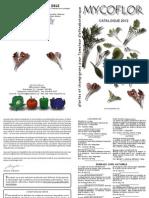 Mycoflor Catalogue 2012