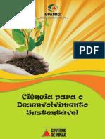 Ciencia Para o Desenvolvimento Sustentavel