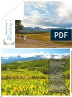 Ouray Wedding Guide 2012