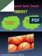 2. Sports & Medicine