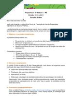 Programação MÓDULO 2 - Nordeste (19 de outubro)