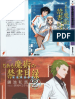 To Aru Majutsu No Index - Volume 02