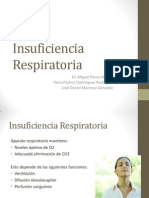 Insuficiencia Respiratoria Mia