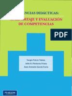 Sergio Tobon - Secuencias didácticas