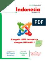 Majalah_UKMIndonesiaNetwork_Agustus2012