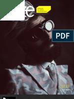 DOZE Magazine Creep Issue 11 Invierno 2013
