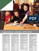 2010-11 Catalog