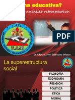 Conferencia- Reforma Educativa