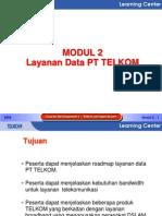 2... Layanan Data Pt Telkom