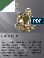 Conceptos y Tecnicas