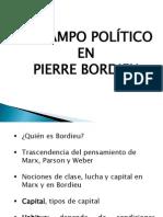 Bourdieu_Campo Político