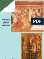 Pintura Gótica Hispana