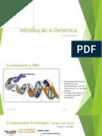 Biologia-Genética aula1