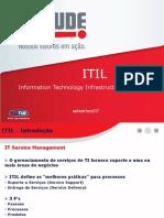 Workshop ITIL Support+SLM