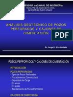 Pozos Perforados y Cajones.pdf