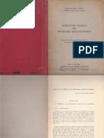 Estructura Teorica Del Programa Arquitectonico