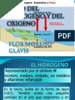 Ciclo de Hidrogeno y Oxigeno