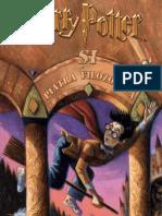 ROWLING, J.K. - [HARRY POTTER] 01 Harry Potter Si Piatra Filozofala In Limba Romana