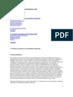 Estilos y géneros en el periodismo web.doc