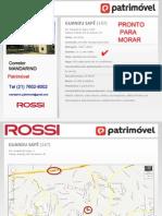GUANDU SAPÊ da ROSSI em CAMPO GRANDE - PRONTO para MORAR -  Corretor MANDARINO - tel. (21)7602-8002.pdf