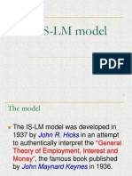 IS-LM