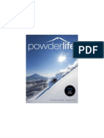 Powderlife Magazine Volume 6 / Issue no. 42