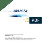 PersonalBrain 5.5 Transition Guide