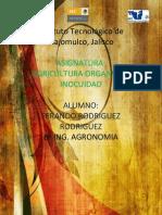 Historia y Desarrollo a.O