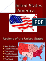 The United States of America +++