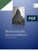 Morfología Del Estado de México