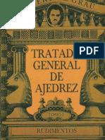 Tratado General de Ajedrez - Tomo I- Rudimentos, Roberto G. Grau.pdf