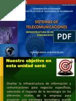 UVM_Infraestructura de Informacion y Comunicaciones