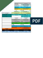 Schedule at a Glance - nextMEDIA BANFF