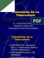 Tratamiento de La Tuberculosis 1267
