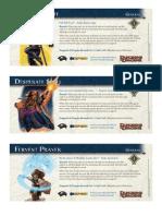 2008 D&D Rewards Cards Reformatted