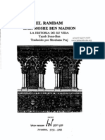El Rambam SPN